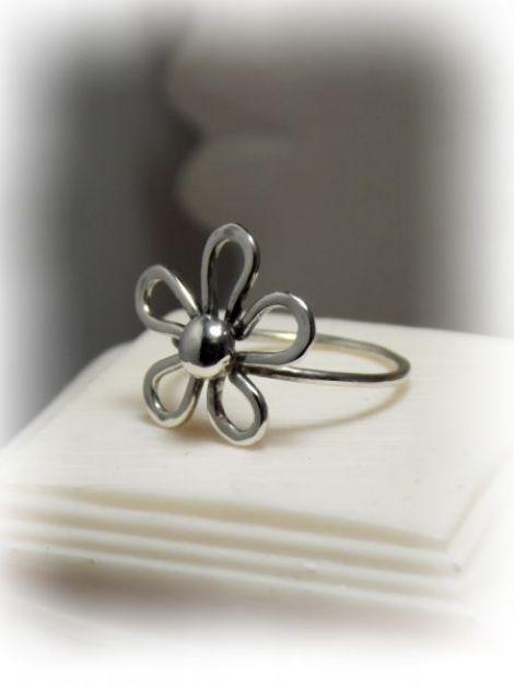 Inel floare