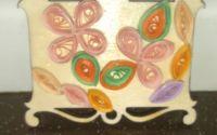 Decoratiune din lemn