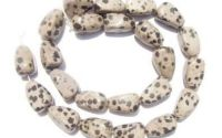 Jasp dalmatian pietre semipretioase picatura 17x10