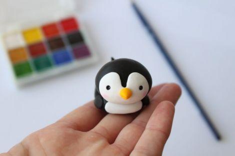 Suport pentru pensule PINGUIN