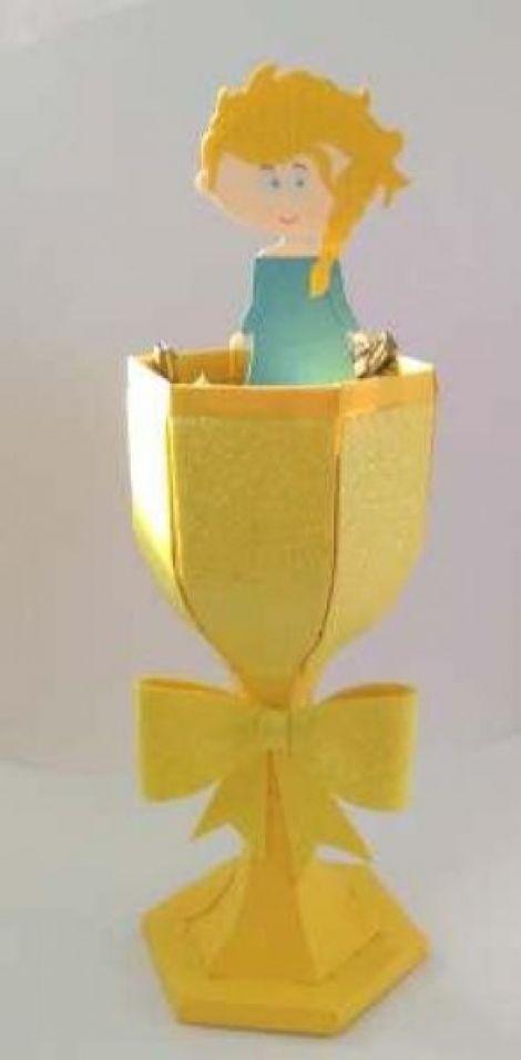 Cupa -Premiu copii