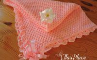 Paturica tricotata si crosetata