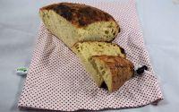 Sac pentru paine ecologic nowaste buline M