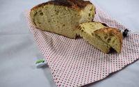Sac pentru paine ecologic nowaste buline L