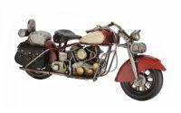 Model de motocicleta