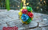 The Roses of the Rainbow - Inel cu trandafiri colo