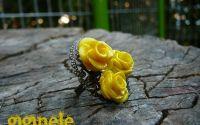 Roses trilogy - Les Antiques Jaunes