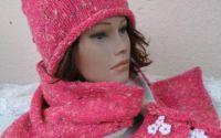 Set tricotat