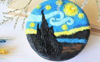 Starry Night - cutie de bijuterii