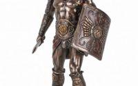 Gladiator din rasini polimerice