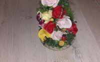Flori curgatoare