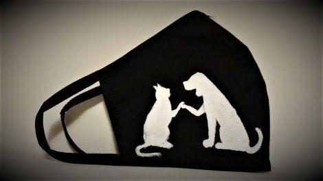 Masti pentru iubitorii de animale