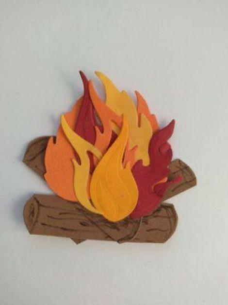 Foc- Decupaj