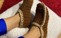 Papuci de casa Fluffy