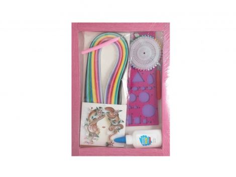 Kit Quilling 8 piese esentiale