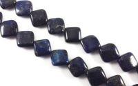 Lapis Lazuli romb 17 mm