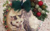 tablou decorativ pisicute