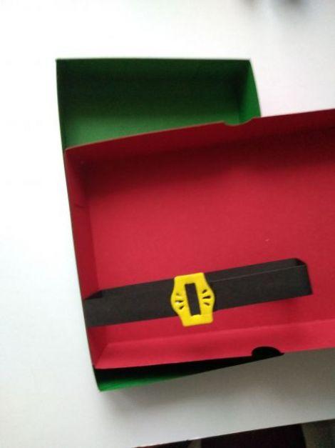 Cutie pentru cadouri Craciun