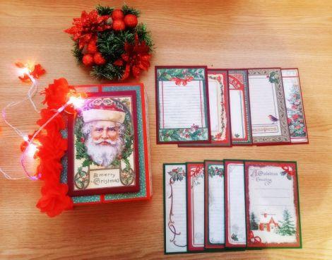 Album Foto Christmas