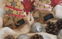 Bradut Craciun handmade dopuri de pluta