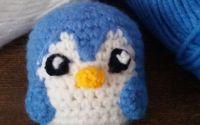 Pinguin pufos