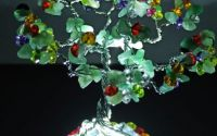 Copac Ornamental Iluminat