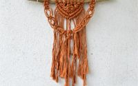 Decoratiune macrame