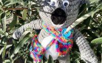 Ursulet koala