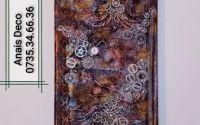 Tablou Steampunk canvas