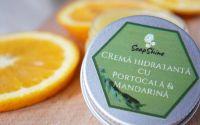Crema Portocale si Mandarine