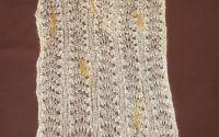 Esarfa tricotata