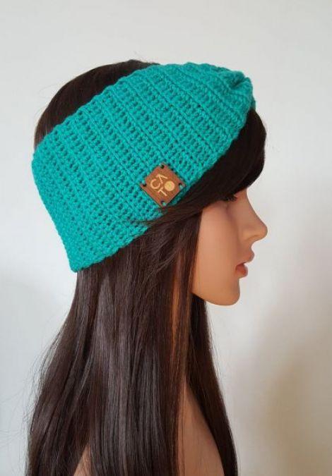 Bentita Turquoise