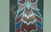 Pictura  pe  sasiu