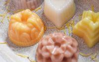 Set sapunuri bombonele citrice