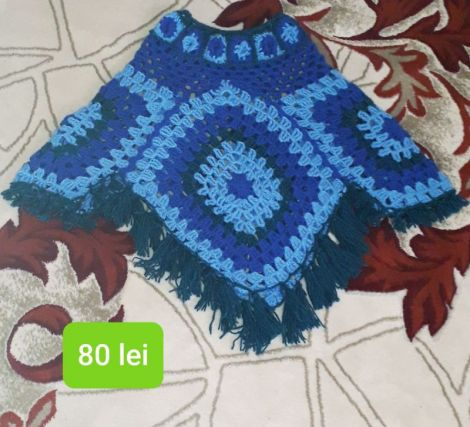 Haine crosetate sau tricotate