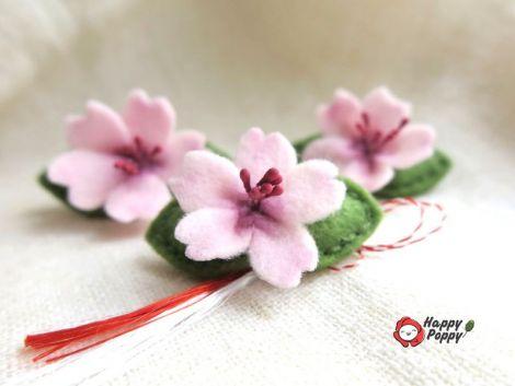 Brosa Sakura