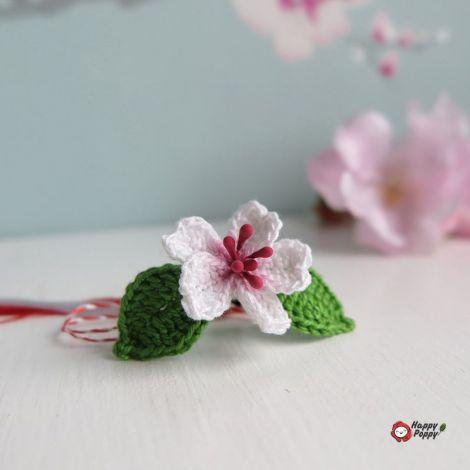 Brosa crosetata Sakura