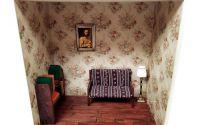 Camera de zi miniaturala