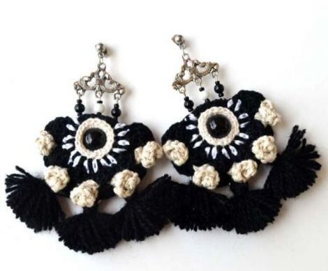 Cercei black and white 2