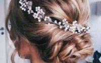 INGRID - Accesoriu mireasa cu perle