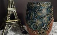 vaza vintage-handmade