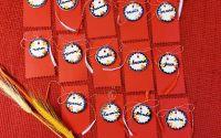 Martisoare Set Handmade cu Mantra - Pandantive