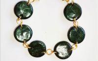 Bratara Emerald