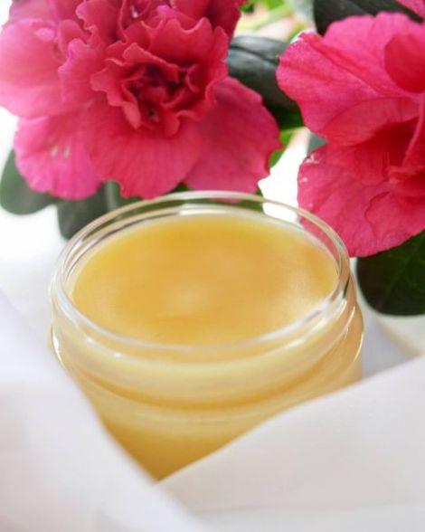 Crema hidratanta Azalee Mosc alb