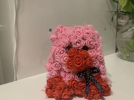 Ursulet de trandafiri