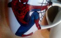 Cana Spiderman