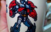 Cana Optimus Prime