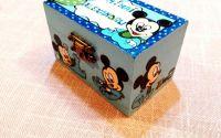 Cutie mot Mickey Mouse
