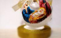 Glob Nasterea lui Iisus