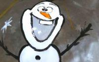 Glob Olaf